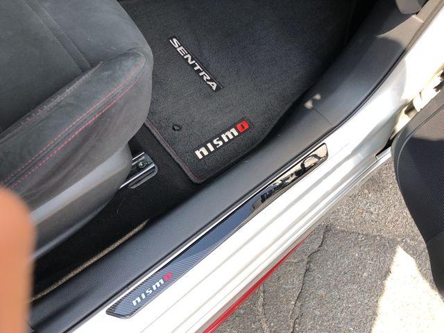 2017 Nissan Sentra NISMO Madison, NC 42