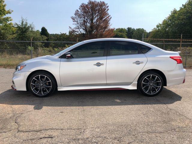 2017 Nissan Sentra NISMO Madison, NC 5