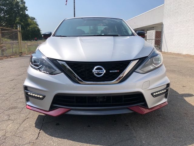 2017 Nissan Sentra NISMO Madison, NC 7
