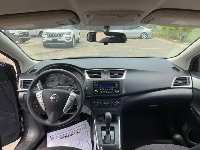 2017 Nissan Sentra S Madison, NC 18