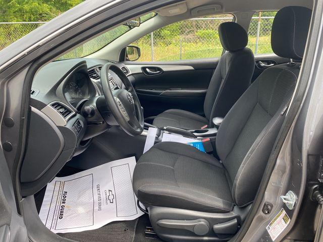 2017 Nissan Sentra S Madison, NC 19