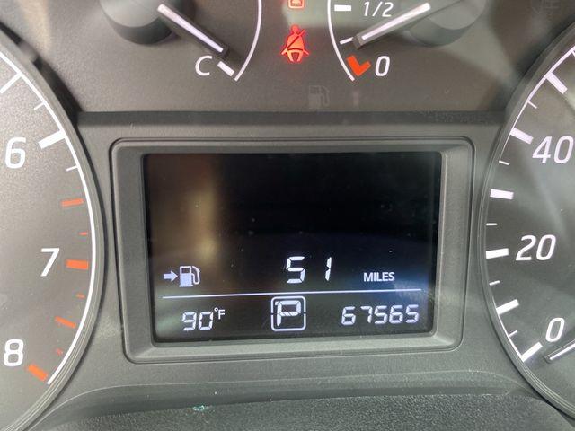 2017 Nissan Sentra S Madison, NC 24