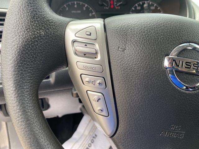2017 Nissan Sentra S Madison, NC 25