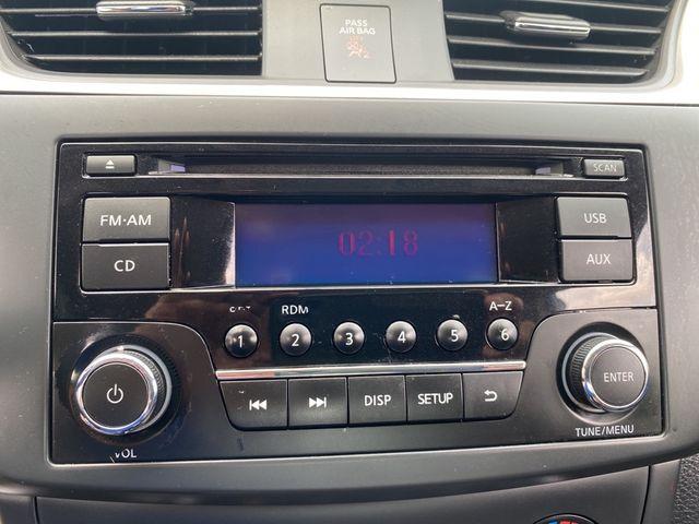 2017 Nissan Sentra S Madison, NC 29