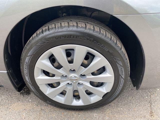 2017 Nissan Sentra S Madison, NC 8