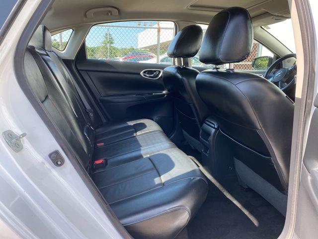 2017 Nissan Sentra SR Turbo Madison, NC 9