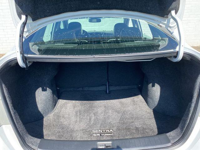 2017 Nissan Sentra SR Turbo Madison, NC 16