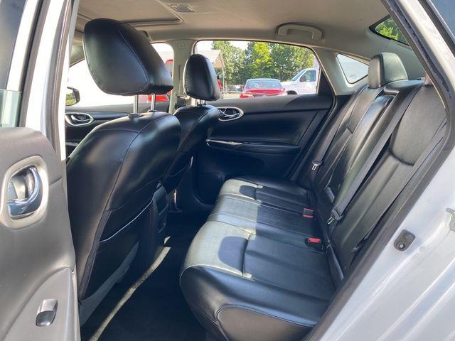 2017 Nissan Sentra SR Turbo Madison, NC 17