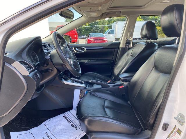 2017 Nissan Sentra SR Turbo Madison, NC 20