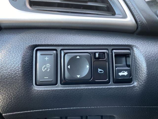 2017 Nissan Sentra SR Turbo Madison, NC 24