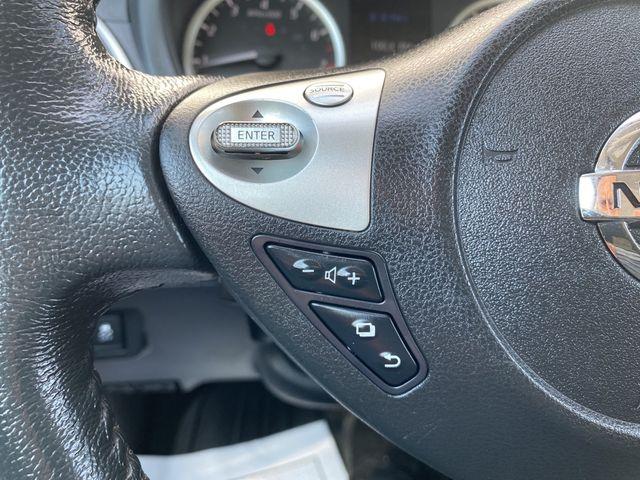 2017 Nissan Sentra SR Turbo Madison, NC 27