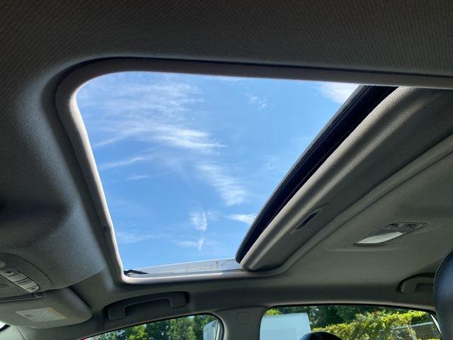 2017 Nissan Sentra SR Turbo Madison, NC 37