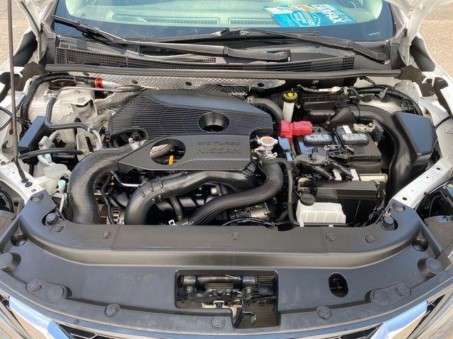 2017 Nissan Sentra SR Turbo Madison, NC 38
