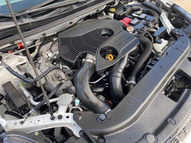 2017 Nissan Sentra SR Turbo Madison, NC 40