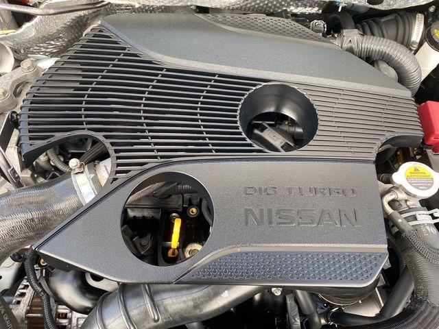 2017 Nissan Sentra SR Turbo Madison, NC 41