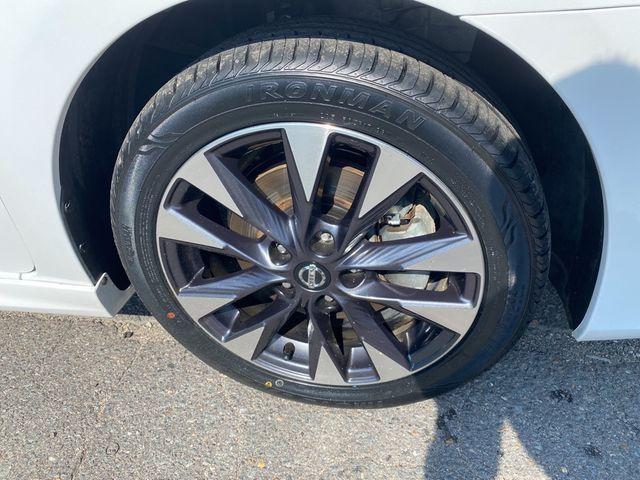 2017 Nissan Sentra SR Turbo Madison, NC 8