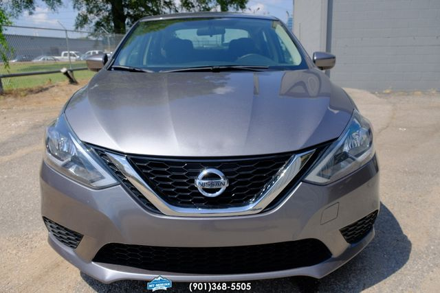 2017 Nissan Sentra S in Memphis, Tennessee 38115