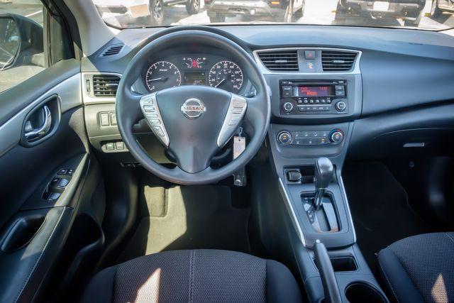 2017 Nissan Sentra S in Memphis, TN 38115