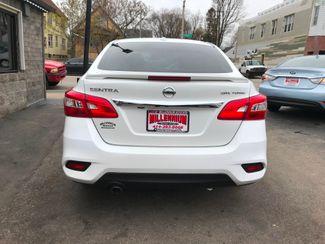 2017 Nissan Sentra SR Turbo  city Wisconsin  Millennium Motor Sales  in , Wisconsin