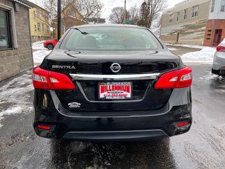 2017 Nissan Sentra S  city Wisconsin  Millennium Motor Sales  in , Wisconsin