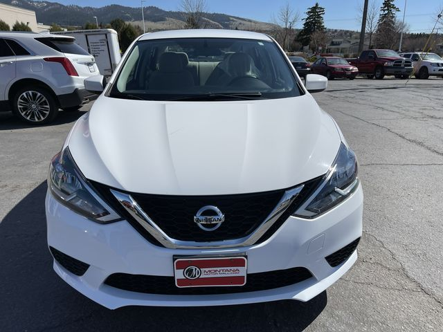 2017 Nissan Sentra S in Missoula, MT 59801