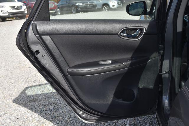 2017 Nissan Sentra S Naugatuck, Connecticut 11