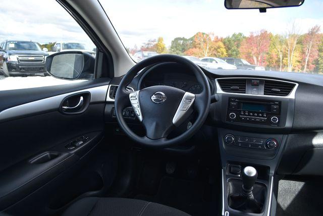 2017 Nissan Sentra S Naugatuck, Connecticut 14