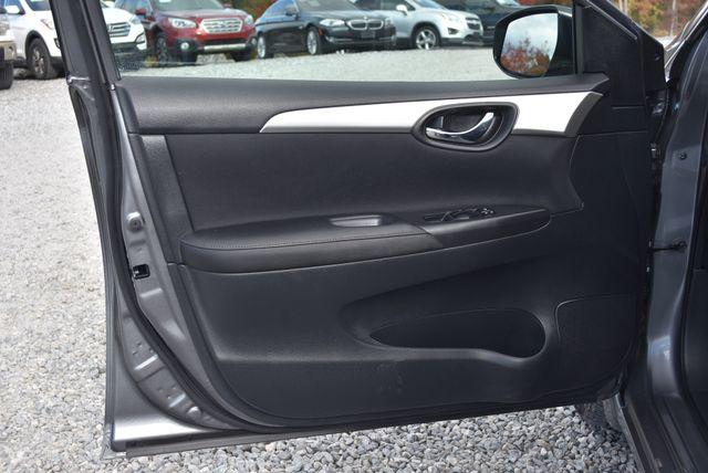 2017 Nissan Sentra S Naugatuck, Connecticut 17