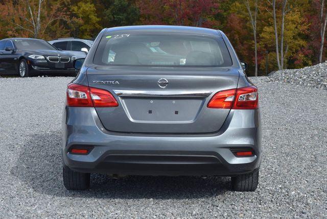 2017 Nissan Sentra S Naugatuck, Connecticut 3