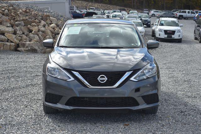 2017 Nissan Sentra S Naugatuck, Connecticut 7