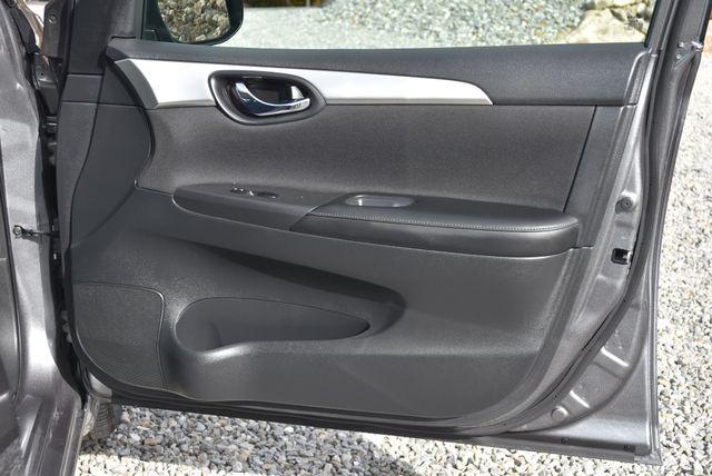 2017 Nissan Sentra S Naugatuck, Connecticut 9