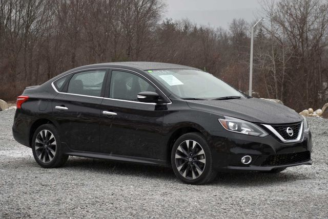 2017 Nissan Sentra SR Turbo Naugatuck, Connecticut 6
