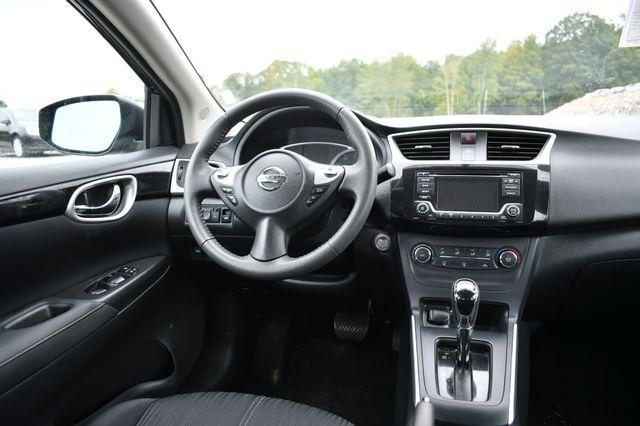 2017 Nissan Sentra SV Naugatuck, Connecticut 15