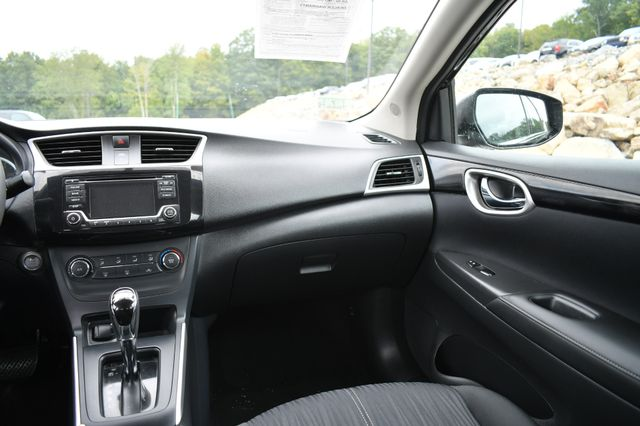 2017 Nissan Sentra SV Naugatuck, Connecticut 17