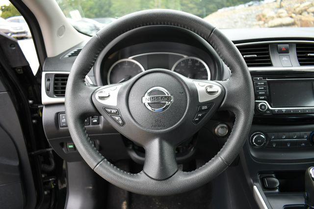 2017 Nissan Sentra SV Naugatuck, Connecticut 19