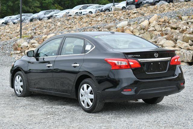 2017 Nissan Sentra SV Naugatuck, Connecticut 2