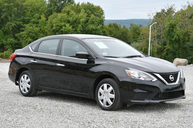 2017 Nissan Sentra SV Naugatuck, Connecticut 6