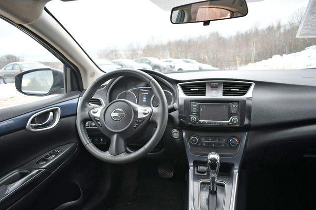 2017 Nissan Sentra SR Naugatuck, Connecticut 14