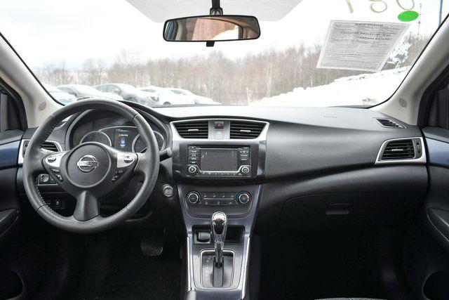 2017 Nissan Sentra SR Naugatuck, Connecticut 15