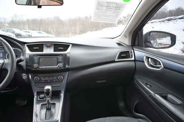 2017 Nissan Sentra SR Naugatuck, Connecticut 16