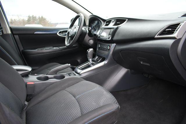 2017 Nissan Sentra SR Naugatuck, Connecticut 8