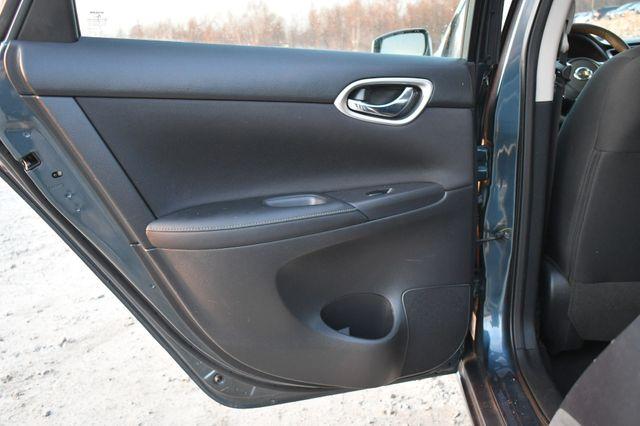 2017 Nissan Sentra SV Naugatuck, Connecticut 3
