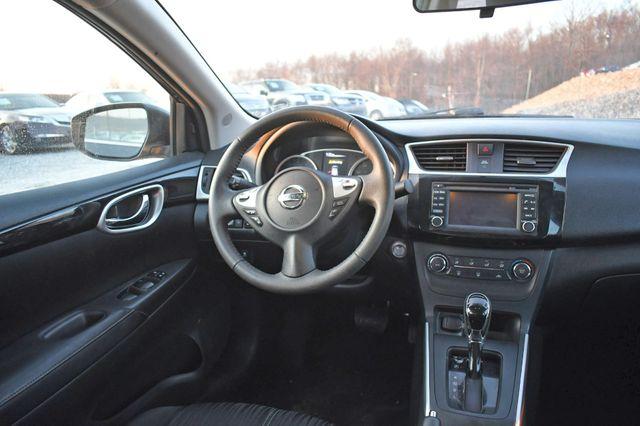 2017 Nissan Sentra SV Naugatuck, Connecticut 4
