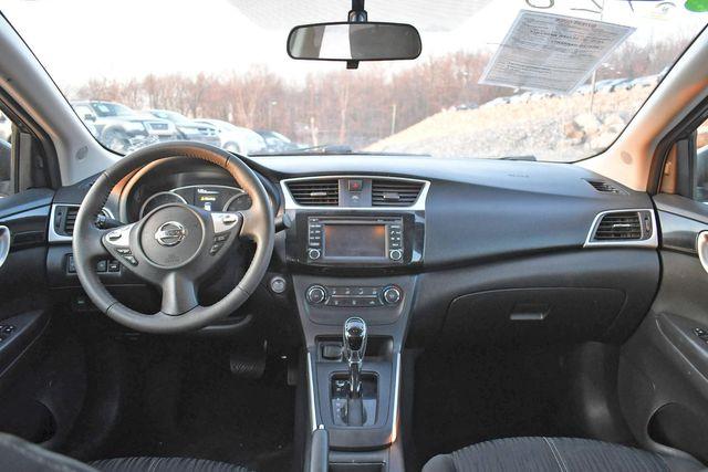 2017 Nissan Sentra SV Naugatuck, Connecticut 5