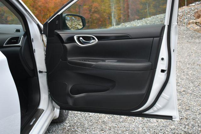 2017 Nissan Sentra SL Naugatuck, Connecticut 10