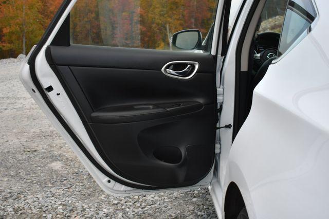 2017 Nissan Sentra SL Naugatuck, Connecticut 12