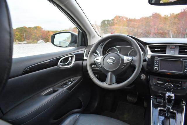 2017 Nissan Sentra SL Naugatuck, Connecticut 15