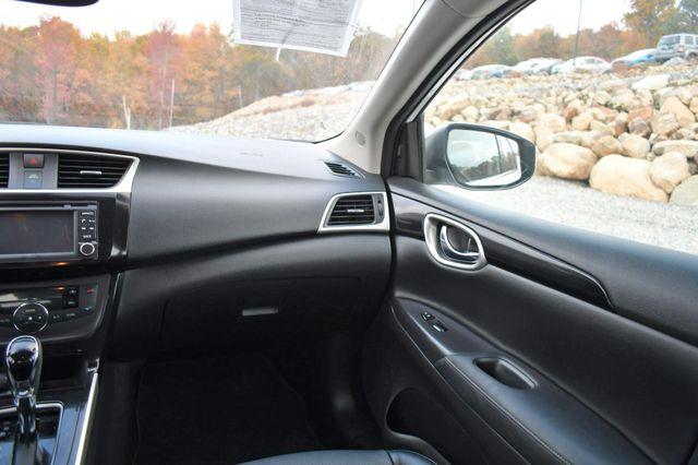 2017 Nissan Sentra SL Naugatuck, Connecticut 17