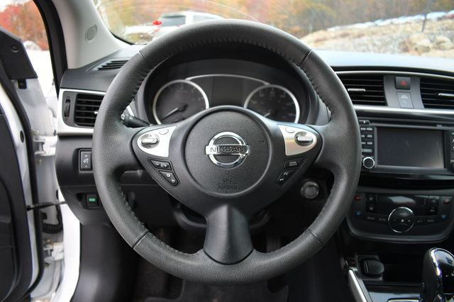 2017 Nissan Sentra SL Naugatuck, Connecticut 20