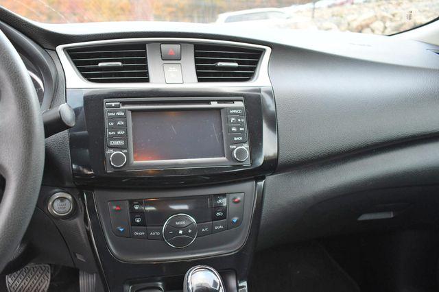 2017 Nissan Sentra SL Naugatuck, Connecticut 21
